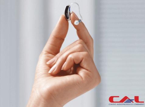 Quanto costa l'apparecchio acustico?